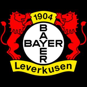 Bayer Leverkusen logo URL 512x512