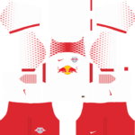 RB Leipzig Dream League Soccer Kits 2017/2018