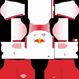 Rb Leipzig Dream League Soccer Kits 2017 2018
