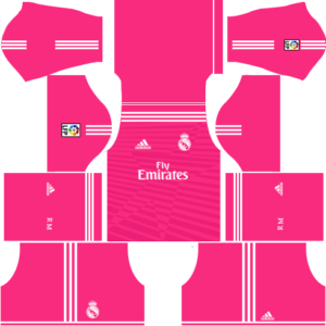 Real Madrid dls away kit 2014-2015