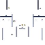 Real Madrid Special Kits 2016/2017 Dream League Soccer – Real Madrid DLS 2016/2017 Special Kits