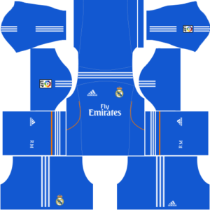 Real madrid dls away kit 2013-2014