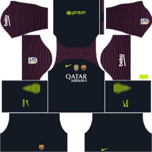 barcelona-kits-2016-17-(Goalkeeper-Home)