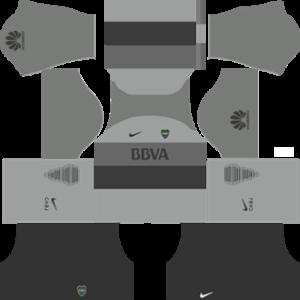 Kit boca juniors dream league soccer 2019 | Boca Juniors 2019 Nike