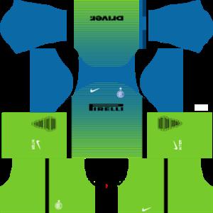 inter milan third kit 2016-2017 dream league soccer