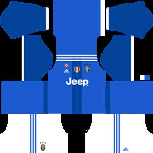 quality design 361b1 2d2b5 Juventus Dream League Kit 2019