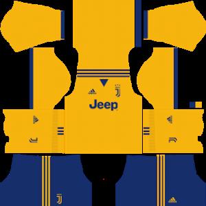 juventus away kit 2017-2018 dream league soccer