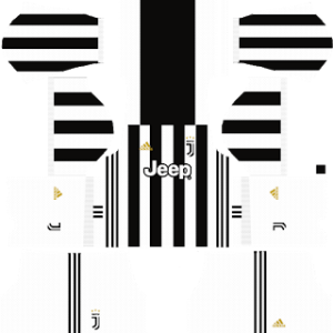 dc4a4cfe1 Juventus Kits 2017 2018 Dream League Soccer