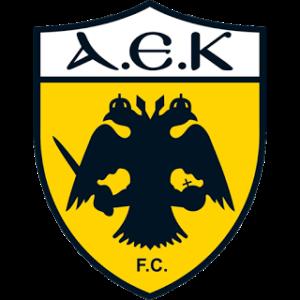 AEK FC logo url 512x512