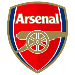 Arsenal Logo URL 512x512
