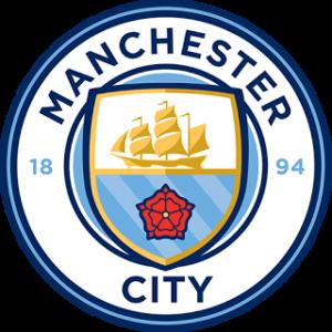 Manchester City FC logo url