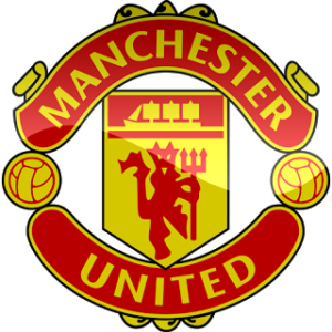 Manchester United Logo URL 512x512