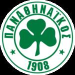 Panathinaikos football seal logo url 512x512