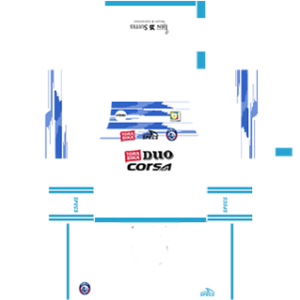 arema cronus fc dls away kit 2017-2018