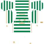 Celtic FC Dream League Soccer Kits 2017/2018