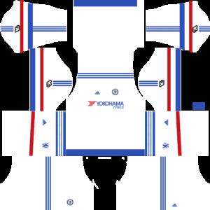 chelsea dls away kit 2015-2016