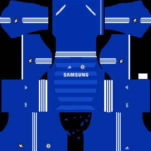 bc078ec76 Chelsea Kits 2011 2012 Dream League Soccer