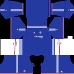 chelsea dls home kit 2015-2016