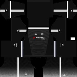 chelsea dls third kit 2015-2016