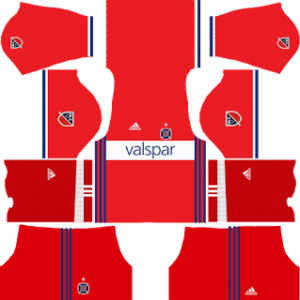 chicago fire dls home kit rumours 2017-2018