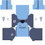 manchester city away dls home (Special) kit 2016-2017