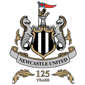 newcastle united logo url 512x512 (125 anniversary)
