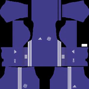 olympique marseille adidas dls third kit 2017-2018