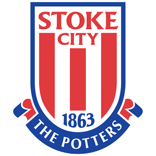 Stoke City Logo 512x512 URL - Dream League Soccer Kits And ...