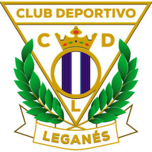 CD Leganes FC Logo 512x512 URL