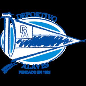 Deportivo Alaves FC Logo 512x512 URL