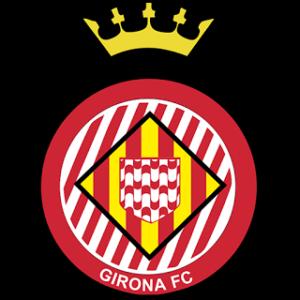 Girona FC Logo 512x512 URL