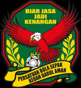 Kedah FC Logo 512x512 URL