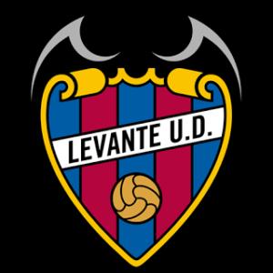 Levante UD FC Logo 512x512 URL