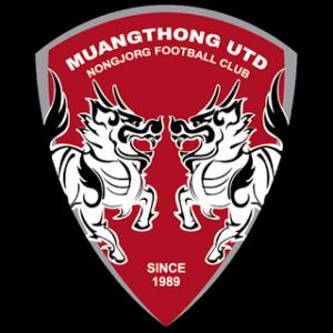 Muangthong United FC Logo 512x512 URL