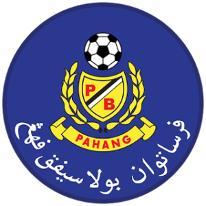 Pahang FA Logo 512x512 URL