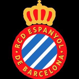 RCD Espanyol Logo 512x512 URL