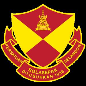 Selangor FA Logo 512x512 URL
