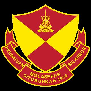 dbe605efa39 Selangor FA Logo 512x512 URL - Dream League Soccer Kits And Logos