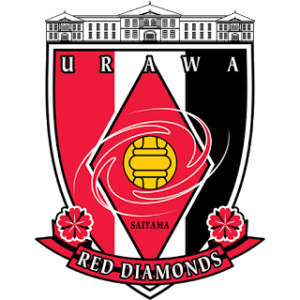 Urawa Red Diamonds FC Logo 512x512 URL