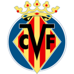 Villarreal CF Logo 512x512 URL