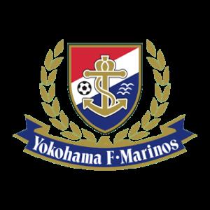Yokohama F. Marinos FC Logo 512x512