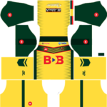Kedah Dream League Soccer Kits 2017/2018