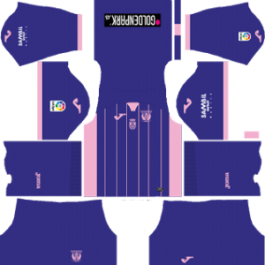 leganes 2017-18 away kit
