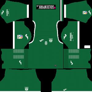 leganes 2017-18 third kit