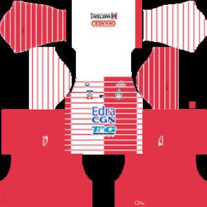 melaka united third dls kit 2017 2018