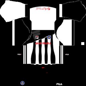 pahang fila dls away kit 2017-2018