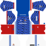 Yokohama F. Marinos FC Kits 2016/2017 Dream League Soccer