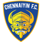 Chennaiyin FC Logo 512x512 URL