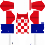 Croatia World Cup Kits 2018 Dream League Soccer – 512×512 Croatia Kits URL 2018 World Cup
