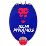 Delhi Dynamos FC Logo 512x512 URL